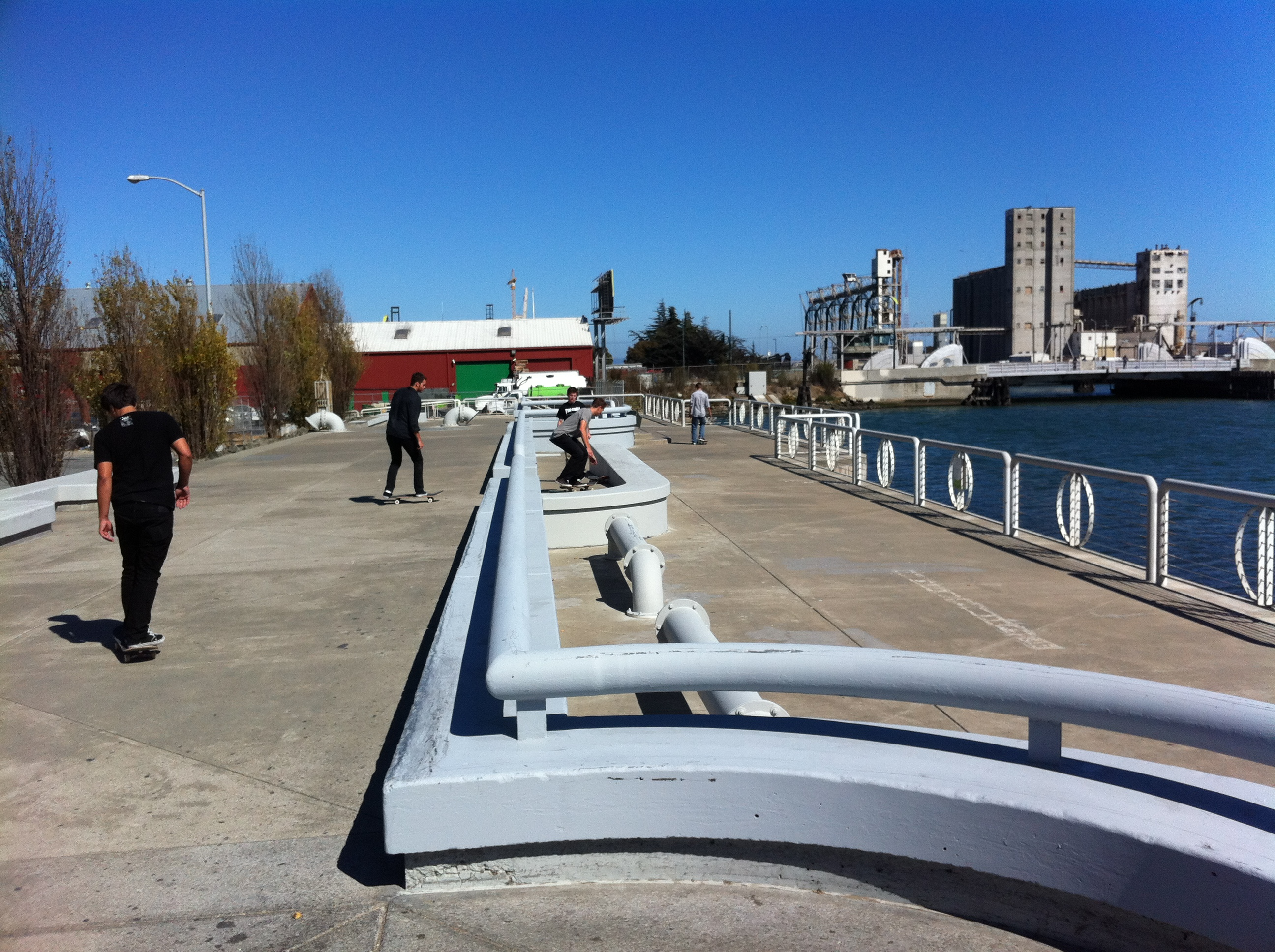 Download image Famous Skate Spots In San Francisco PC, Android, iPhone ...